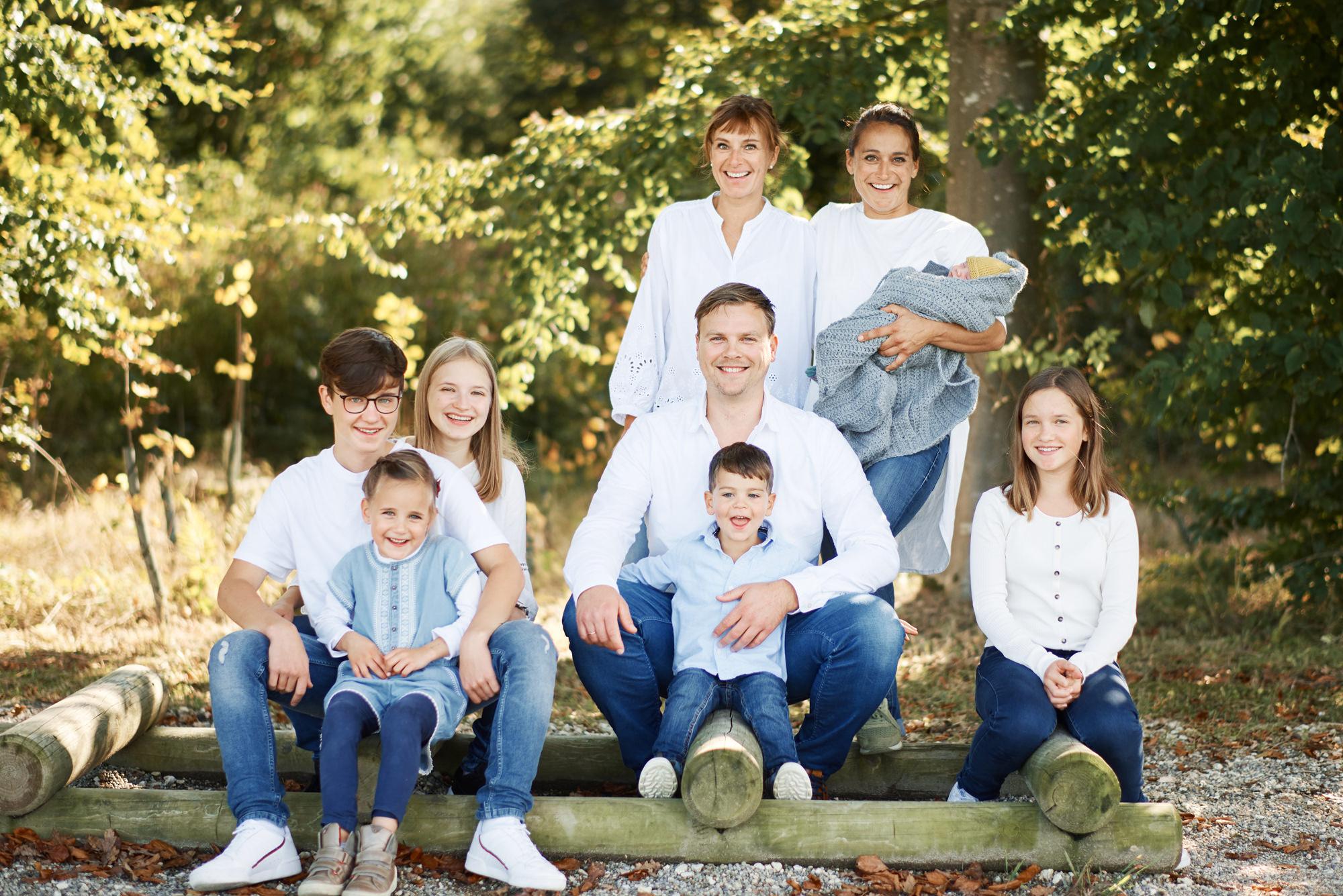 Familienfotos in Günzburg