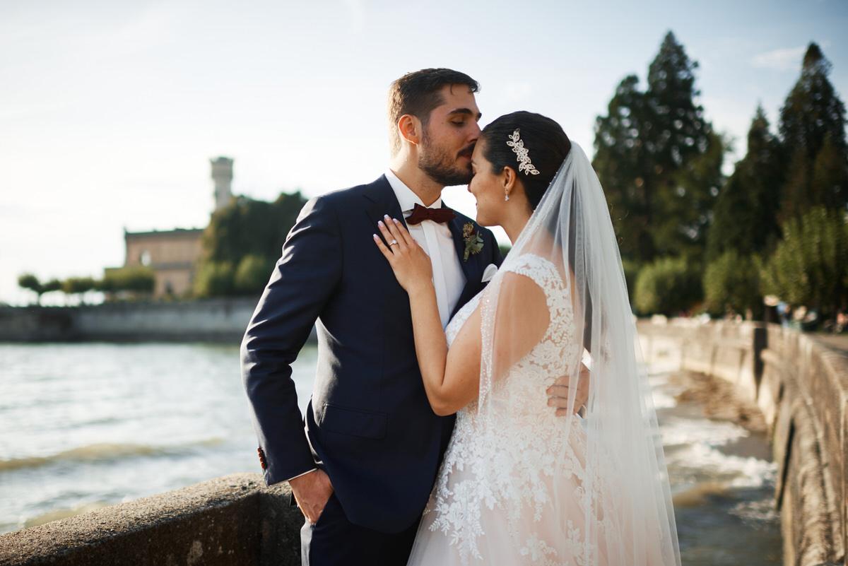 Hochzeitsfotograf Schloss Montfort