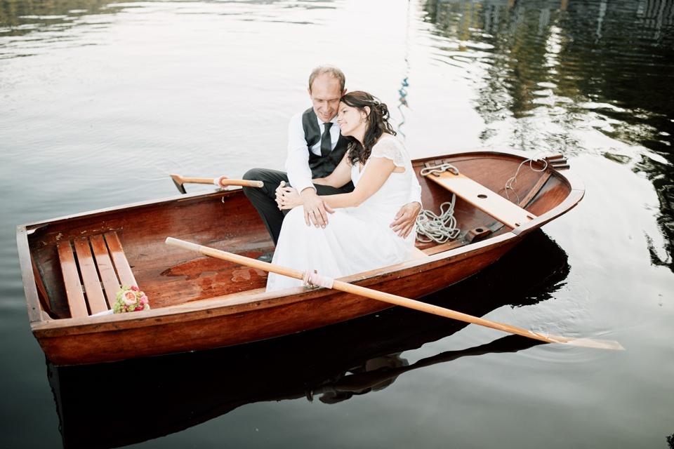 Hochzeit auf dem Henslerhof