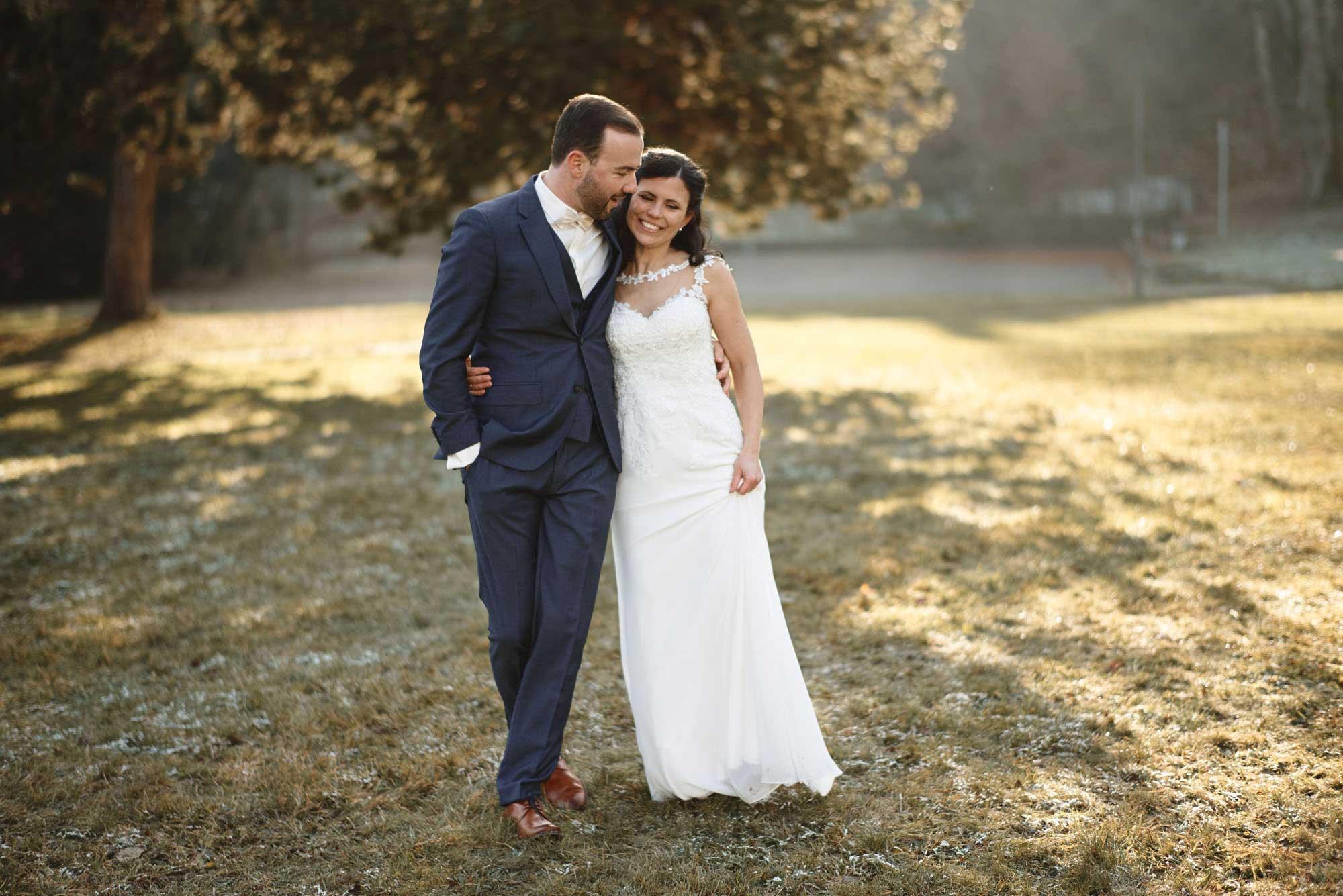 Standesamtliche Hochzeit in Blaustein