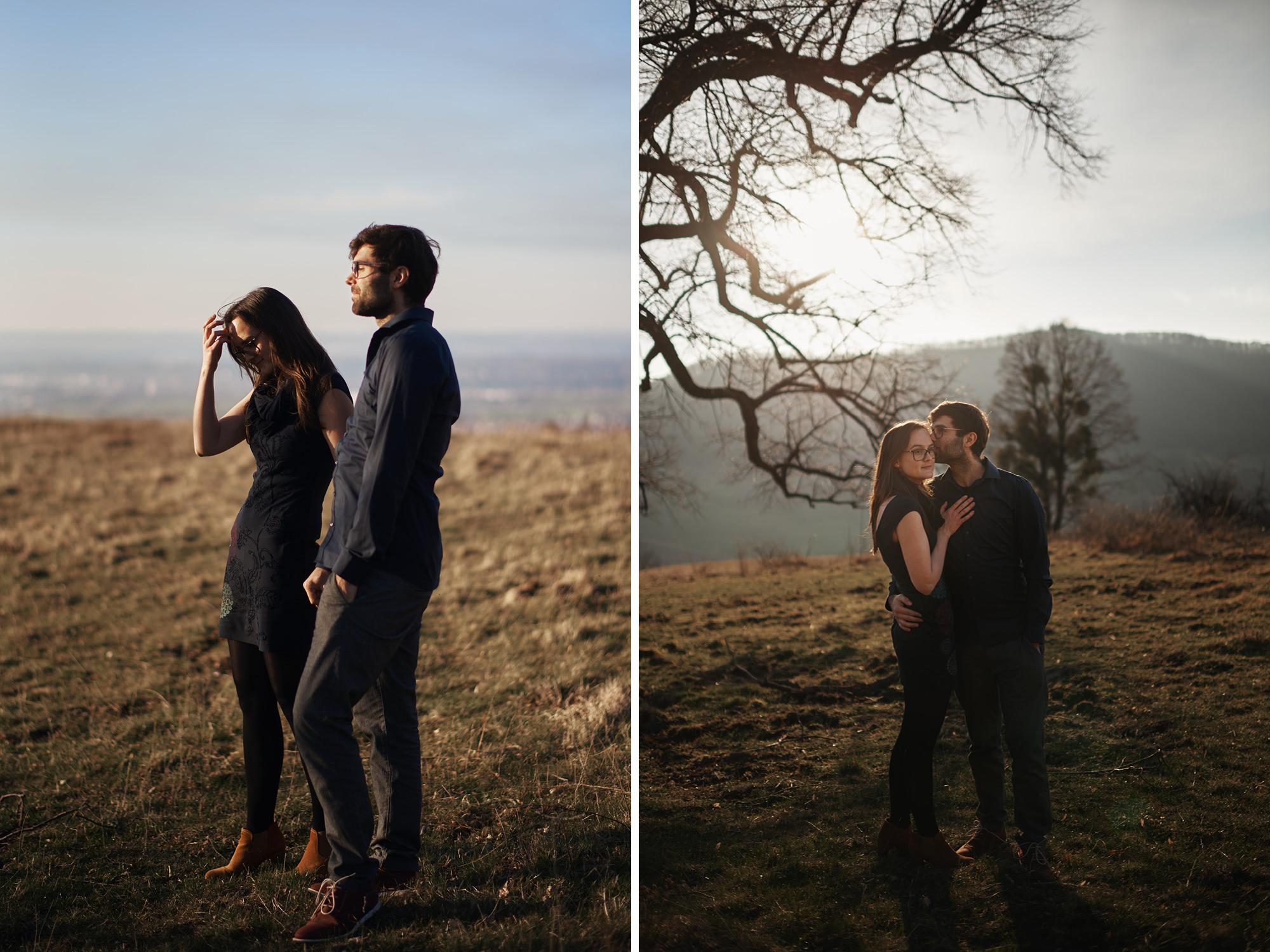 Paarbilder Frühling Kirchheim Teck Hochzeitsfotograf Martin Spoerl Photography 0002