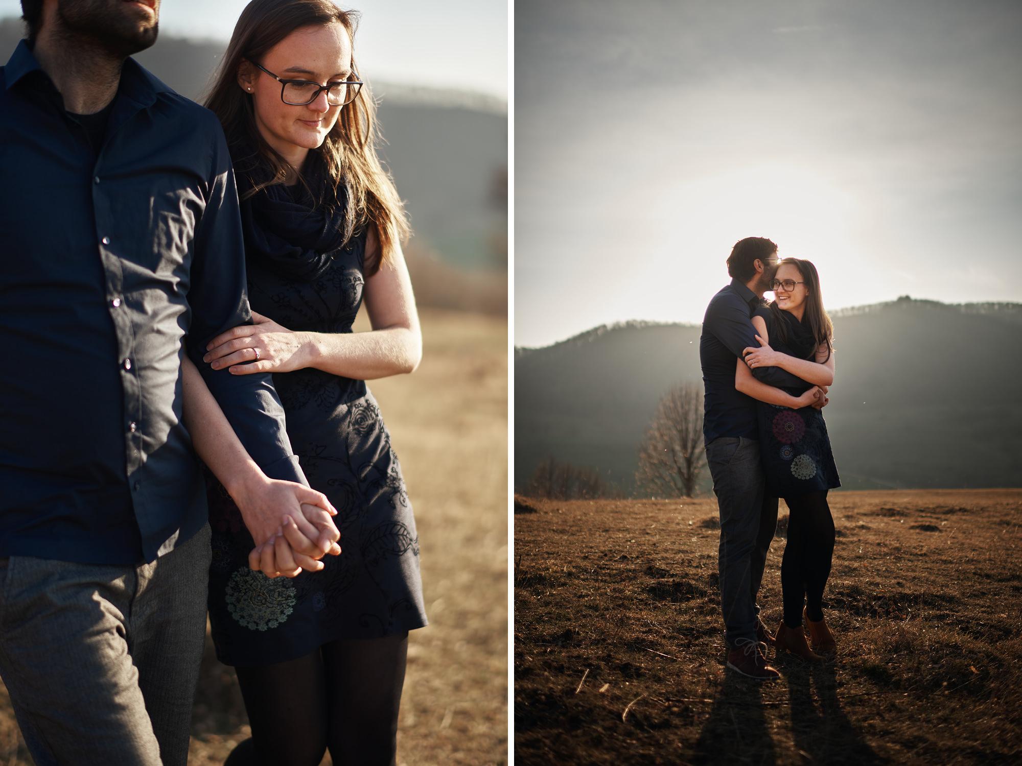 Paarbilder Frühling Kirchheim Teck Hochzeitsfotograf Martin Spoerl Photography 0005