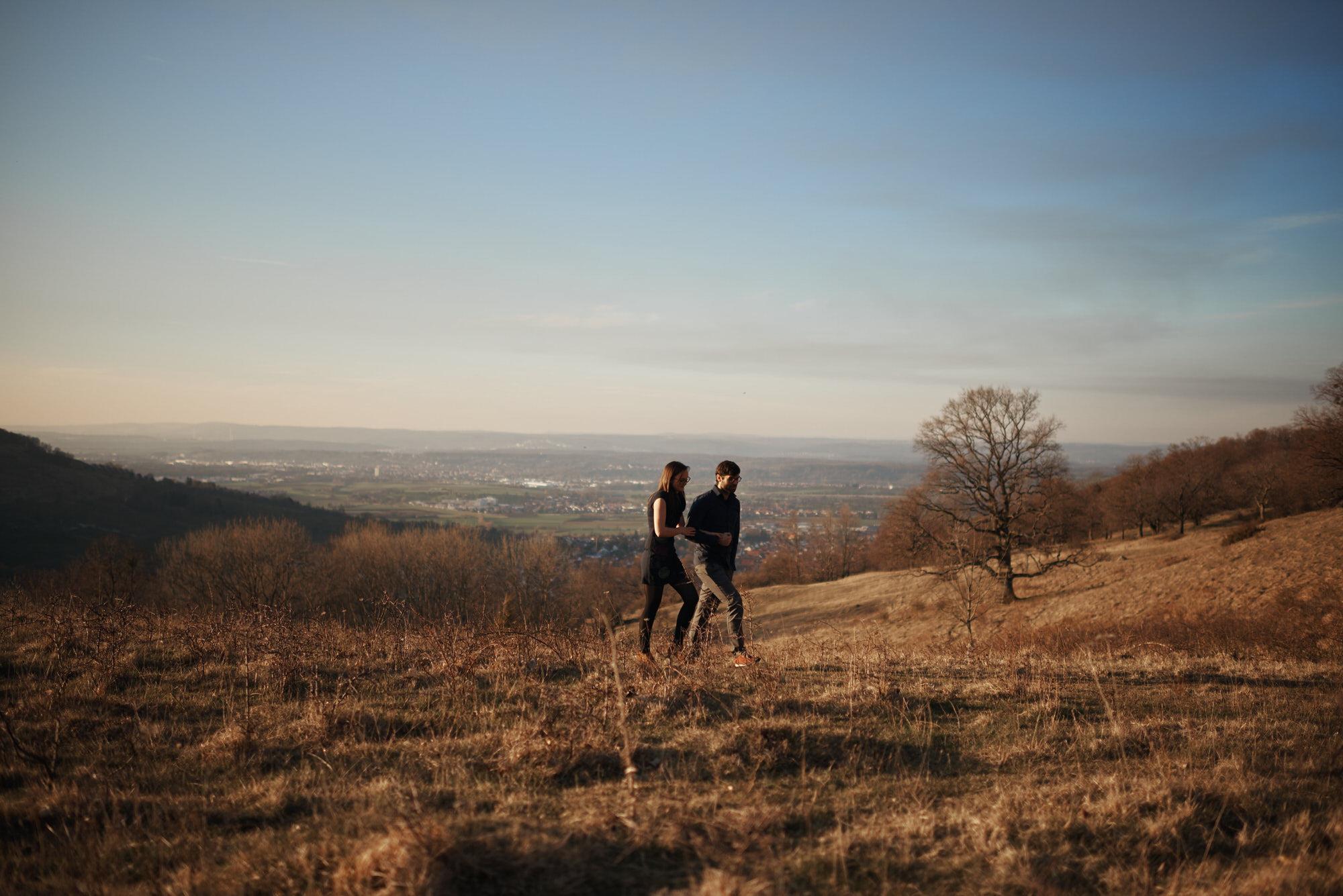 Paarbilder Frühling Kirchheim Teck Hochzeitsfotograf Martin Spoerl Photography 0006