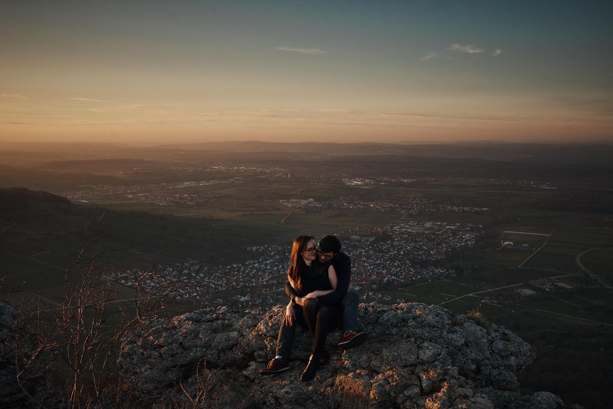 Paarbilder Frühling Kirchheim Teck Hochzeitsfotograf Martin Spoerl Photography 0012