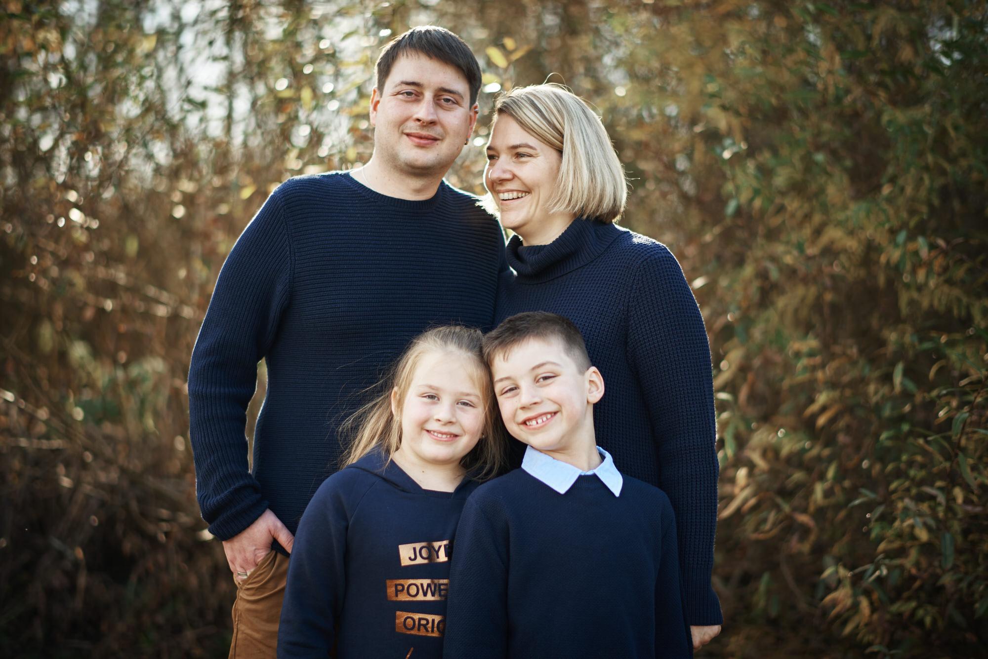 Familienfotograf in Ulm