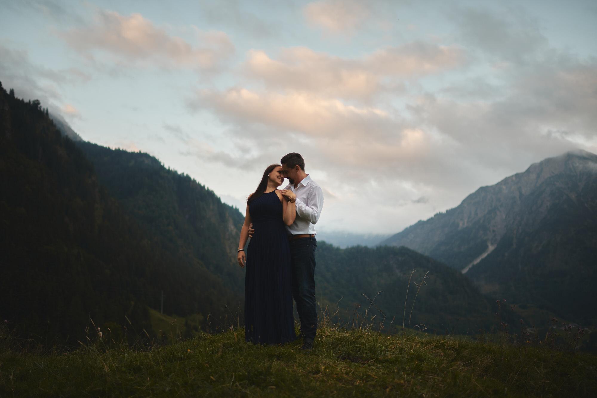 Hochzeitsfotograf Oberstdorf