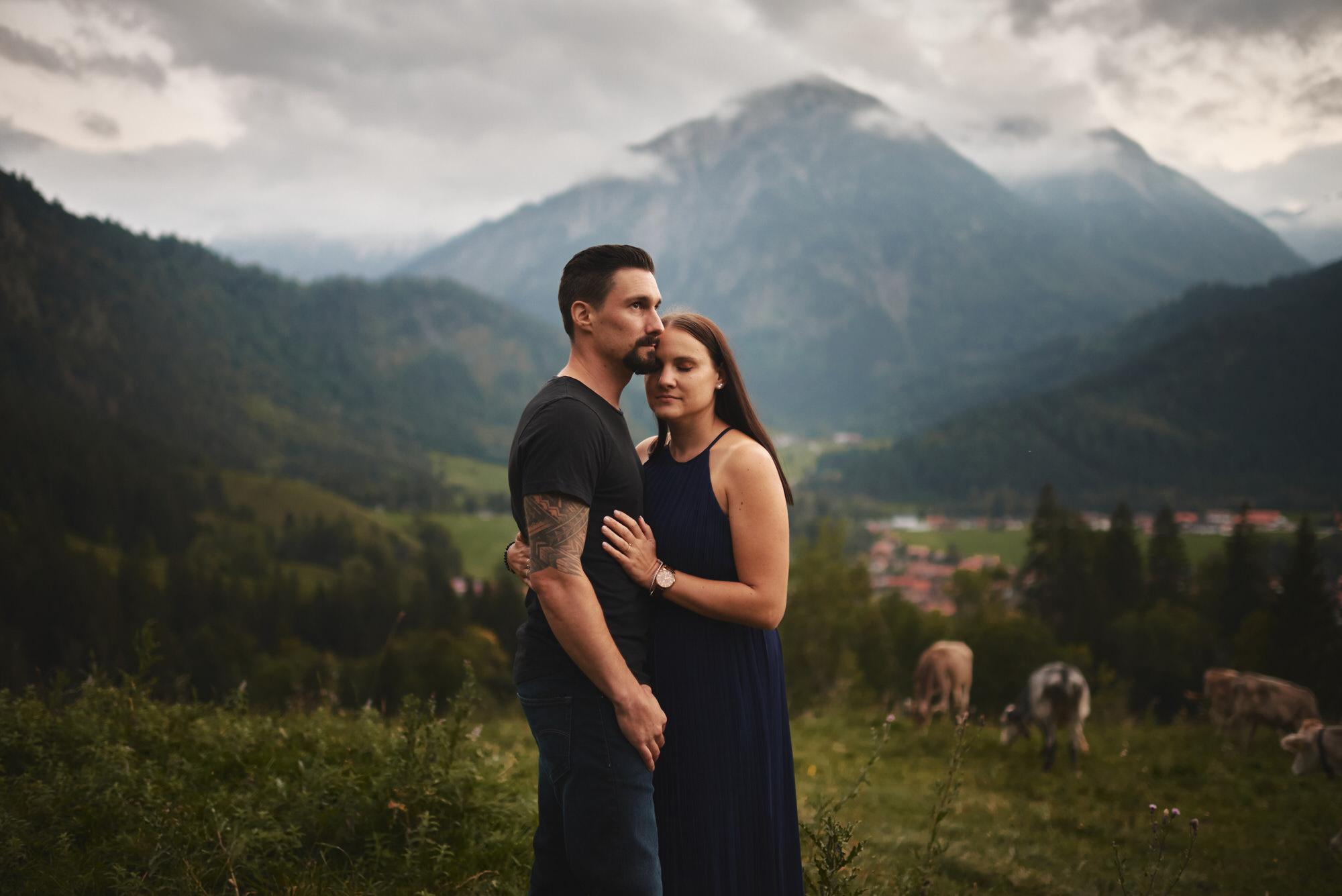 Fotograf im Allgäu