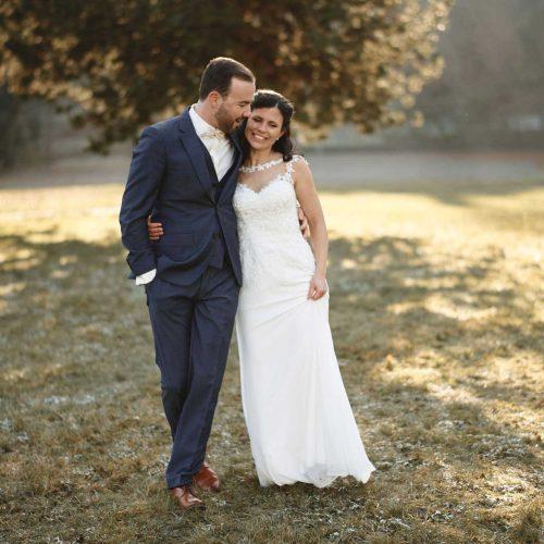 Villa Lindenhof Hochzeit